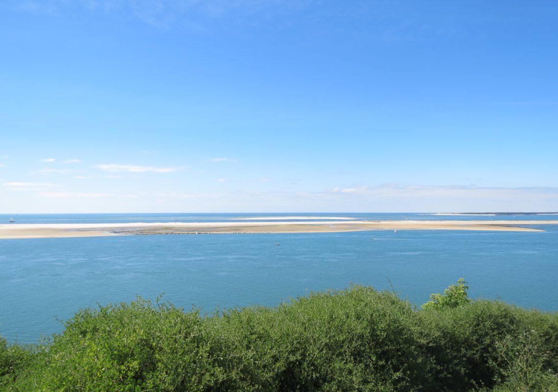 Bassin d'Arcachon, une belle redécouverte!