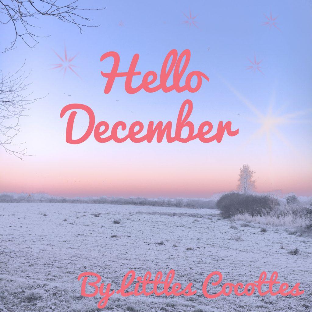Mood of December